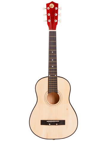 Fortissimo AG Semi-Acoustic Guitar