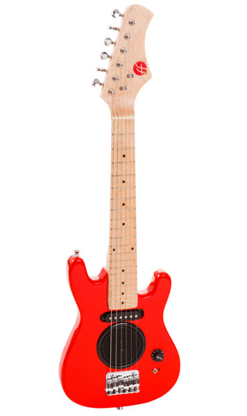 Fortissimo Electric Guitar