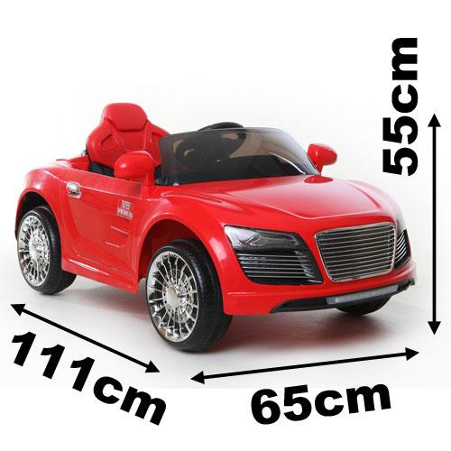 12v r8 roadster avec suspensions. Black Bedroom Furniture Sets. Home Design Ideas